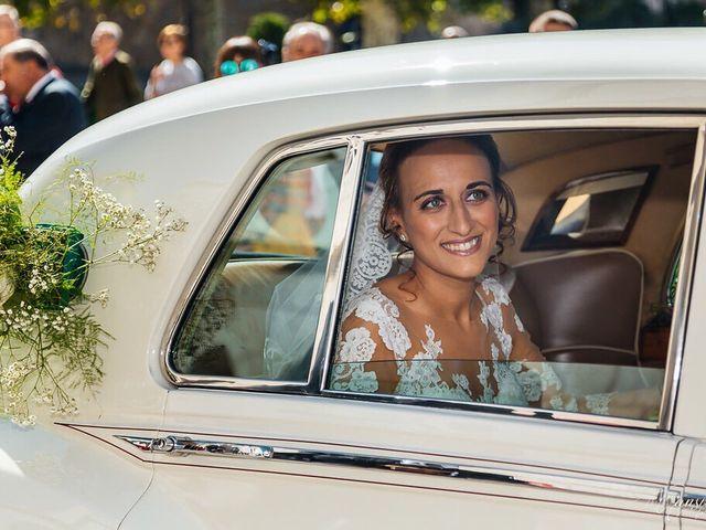 La boda de Edu y Natalia en Valladolid, Valladolid 2