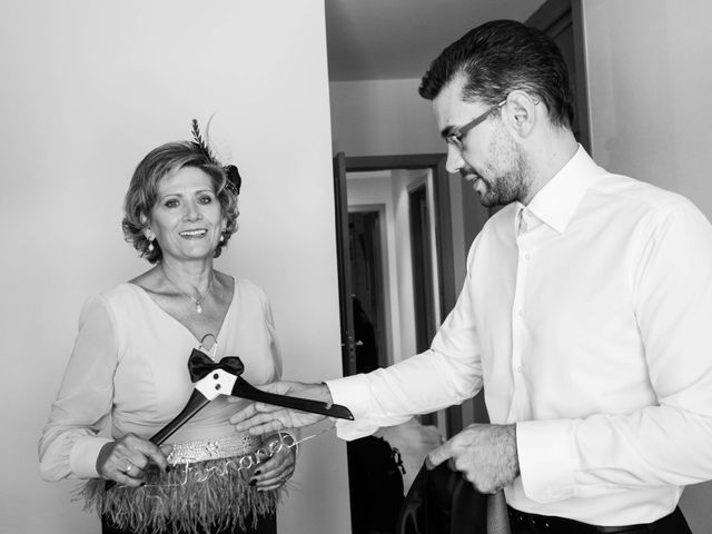 La boda de Fernando y Arancha en Segovia, Segovia 14