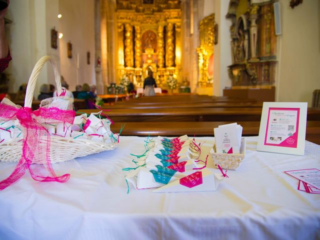 La boda de Fernando y Arancha en Segovia, Segovia 18