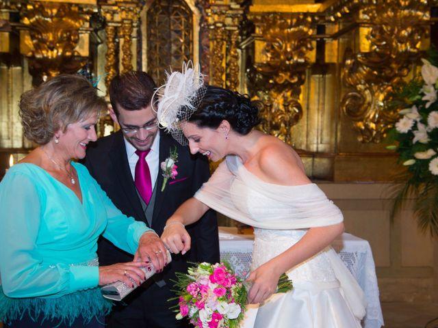 La boda de Fernando y Arancha en Segovia, Segovia 22