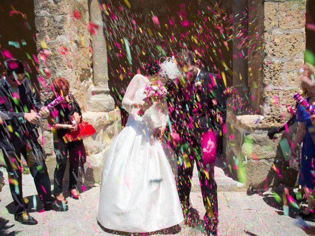 La boda de Fernando y Arancha en Segovia, Segovia 24