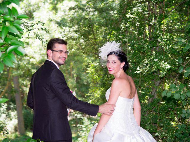 La boda de Fernando y Arancha en Segovia, Segovia 31