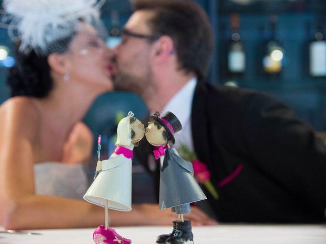 La boda de Fernando y Arancha en Segovia, Segovia 45