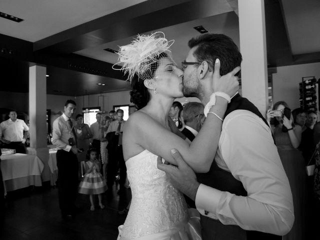 La boda de Fernando y Arancha en Segovia, Segovia 51
