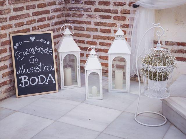 La boda de Pablo y Maria Del Mar en Adra, Almería 20