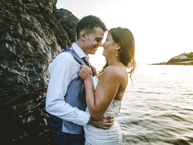 La boda de Pablo y Maria Del Mar en Adra, Almería 73
