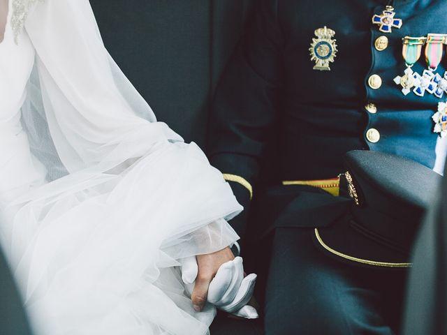 La boda de Carlos y Verónica en Cádiz, Cádiz 24