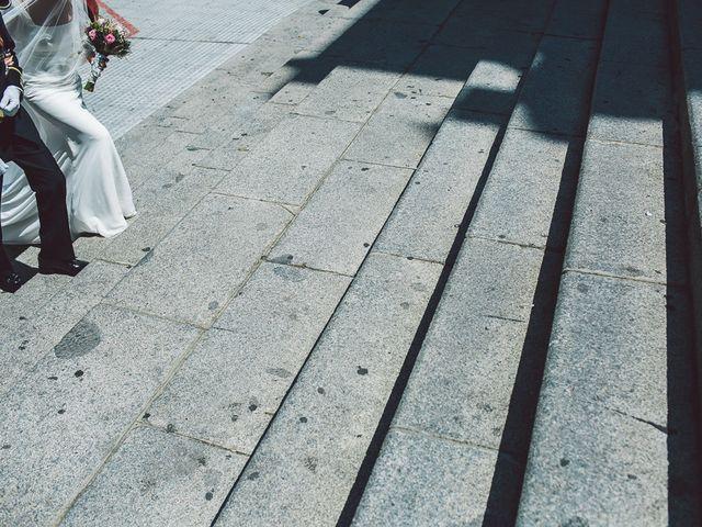 La boda de Carlos y Verónica en Cádiz, Cádiz 26