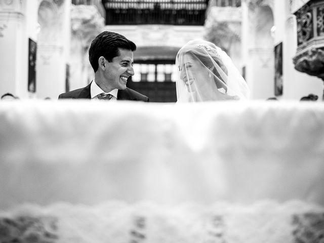 La boda de Carlos y Verónica en Cádiz, Cádiz 1
