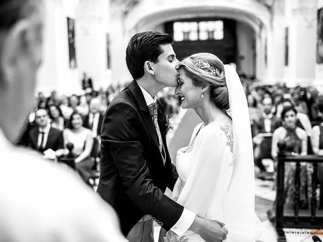 La boda de Carlos y Verónica en Cádiz, Cádiz 30