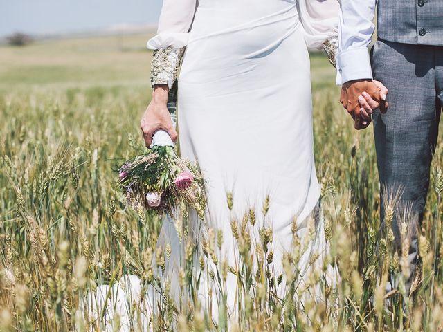 La boda de Carlos y Verónica en Cádiz, Cádiz 36