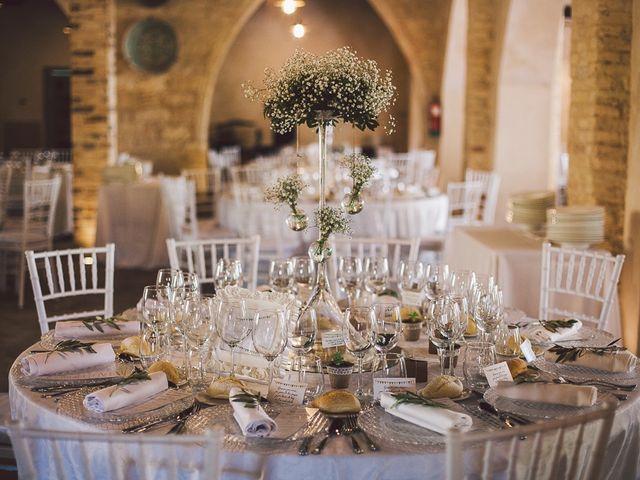 La boda de Carlos y Verónica en Cádiz, Cádiz 45