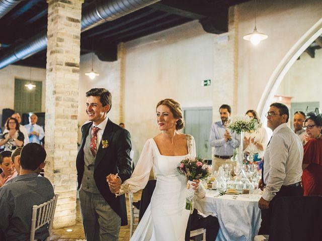 La boda de Carlos y Verónica en Cádiz, Cádiz 52