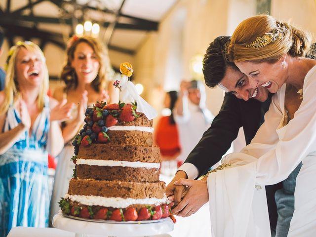 La boda de Carlos y Verónica en Cádiz, Cádiz 57