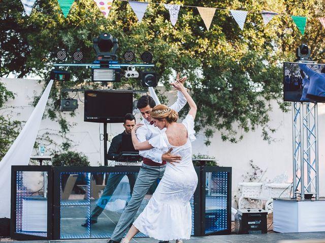 La boda de Carlos y Verónica en Cádiz, Cádiz 58