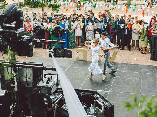 La boda de Carlos y Verónica en Cádiz, Cádiz 60