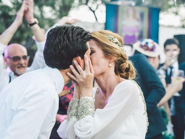 La boda de Carlos y Verónica en Cádiz, Cádiz 61