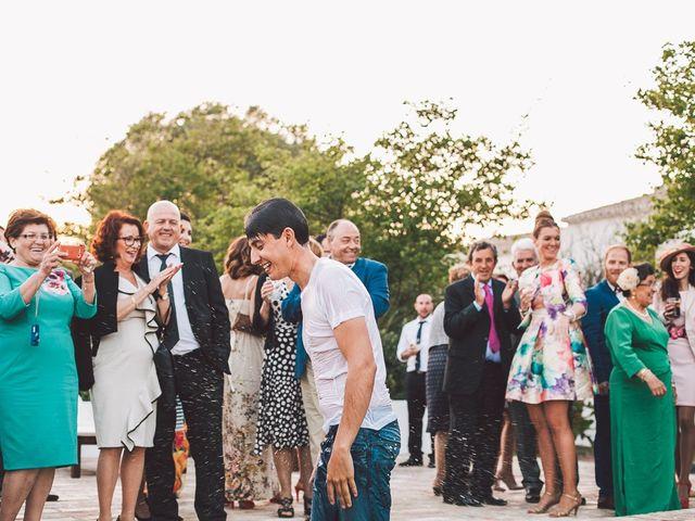 La boda de Carlos y Verónica en Cádiz, Cádiz 65
