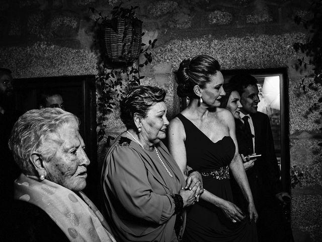 La boda de Javi y Estefanía en Hoyo De Manzanares, Madrid 18