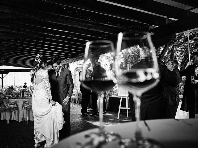 La boda de Javi y Estefanía en Hoyo De Manzanares, Madrid 20