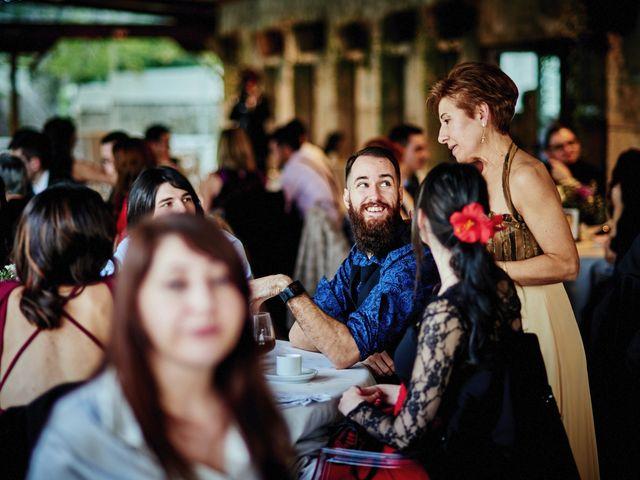 La boda de Javi y Estefanía en Hoyo De Manzanares, Madrid 21