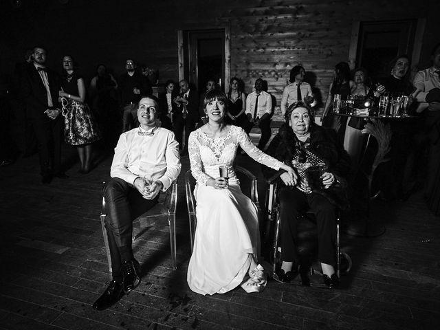 La boda de Javi y Estefanía en Hoyo De Manzanares, Madrid 27