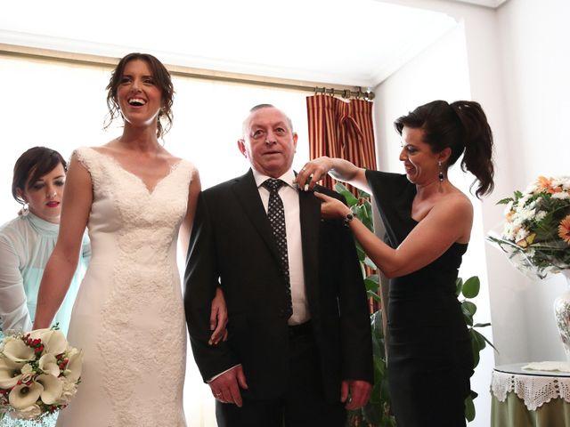 La boda de Victor y Maricruz en Laguardia, Álava 5
