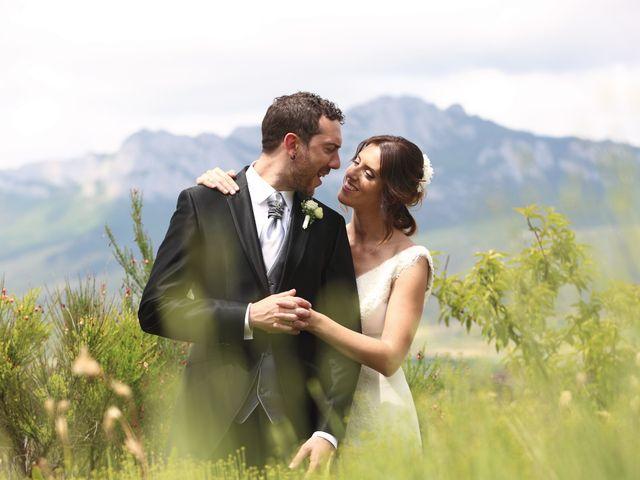 La boda de Maricruz y Victor