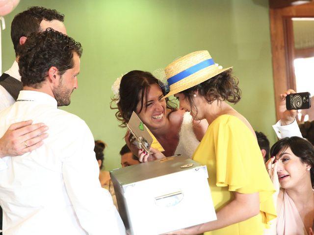 La boda de Victor y Maricruz en Laguardia, Álava 10