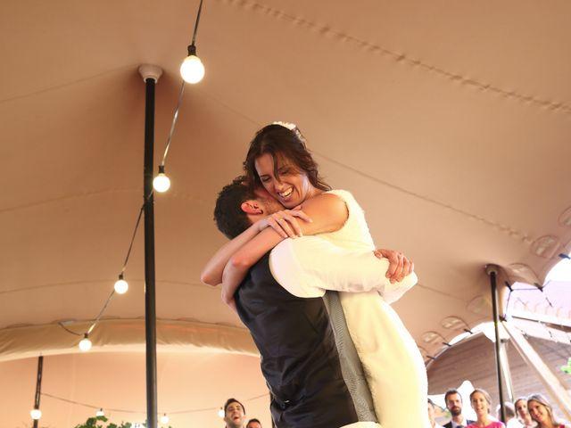 La boda de Victor y Maricruz en Laguardia, Álava 11