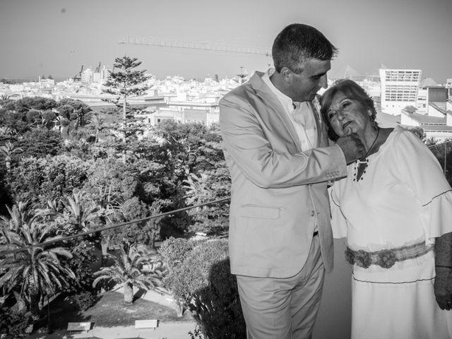 La boda de Antonio y Mari Carmen en Cádiz, Cádiz 7