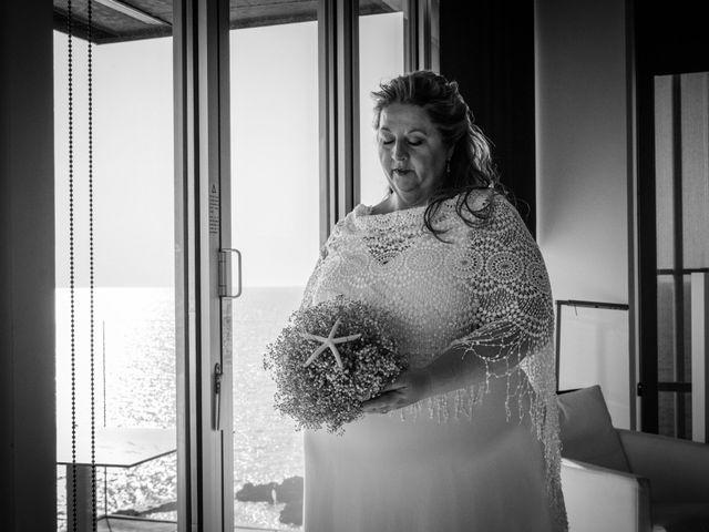 La boda de Antonio y Mari Carmen en Cádiz, Cádiz 14