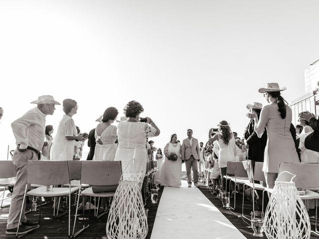 La boda de Antonio y Mari Carmen en Cádiz, Cádiz 19