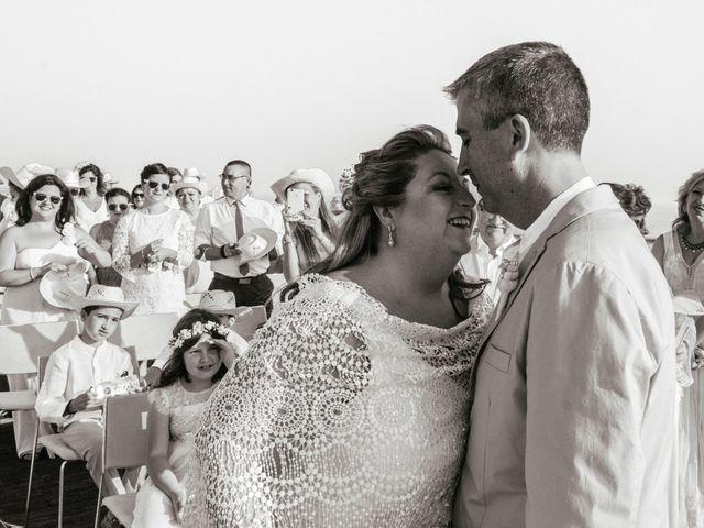 La boda de Antonio y Mari Carmen en Cádiz, Cádiz 20