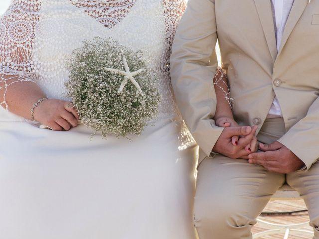 La boda de Antonio y Mari Carmen en Cádiz, Cádiz 21