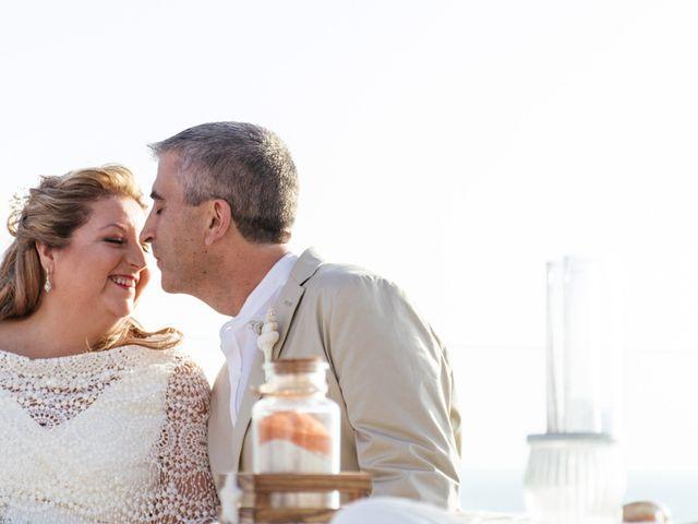 La boda de Antonio y Mari Carmen en Cádiz, Cádiz 26