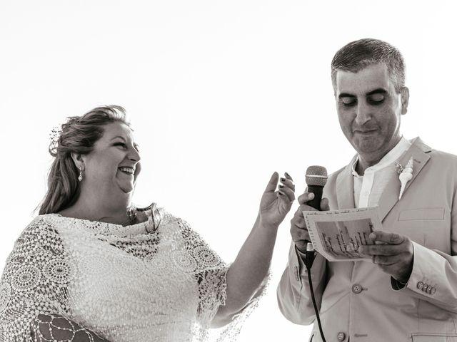 La boda de Antonio y Mari Carmen en Cádiz, Cádiz 27