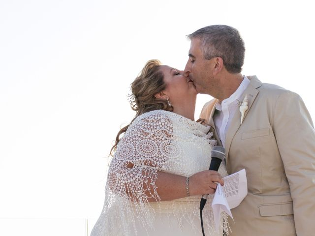 La boda de Antonio y Mari Carmen en Cádiz, Cádiz 28