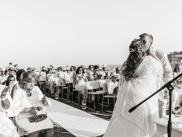 La boda de Antonio y Mari Carmen en Cádiz, Cádiz 29