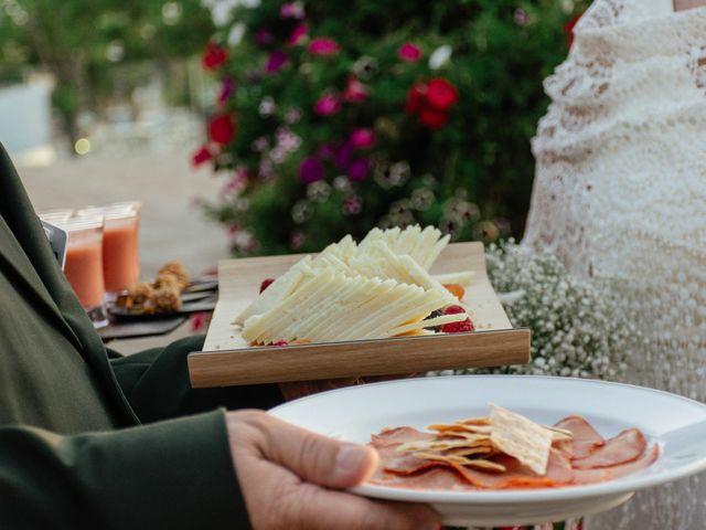 La boda de Antonio y Mari Carmen en Cádiz, Cádiz 34