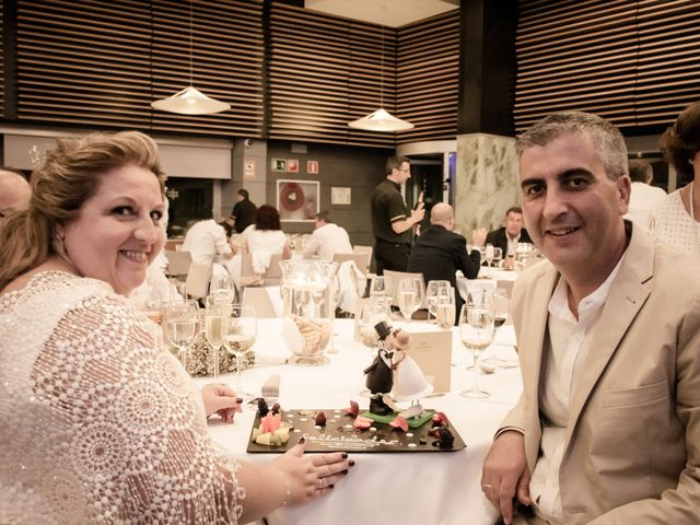 La boda de Antonio y Mari Carmen en Cádiz, Cádiz 41