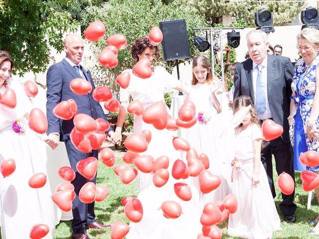 La boda de Jose y Tamar en Tacoronte, Santa Cruz de Tenerife 9