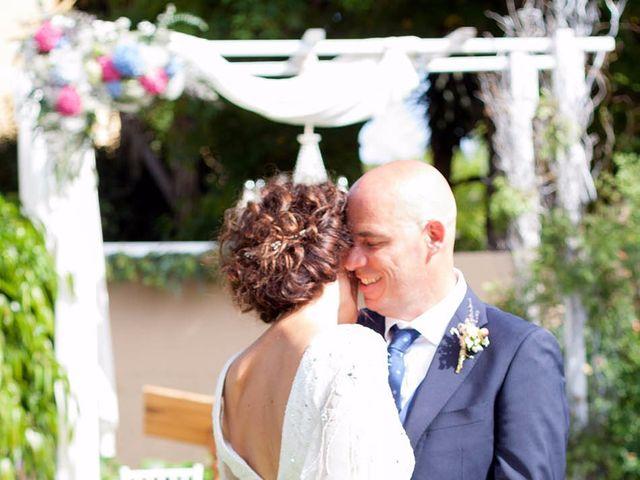 La boda de Jose y Tamar en Tacoronte, Santa Cruz de Tenerife 2