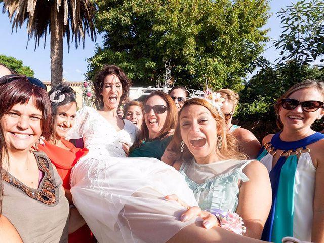 La boda de Jose y Tamar en Tacoronte, Santa Cruz de Tenerife 12