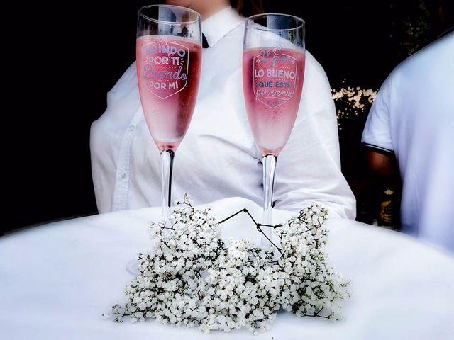 La boda de Jose y Tamar en Tacoronte, Santa Cruz de Tenerife 14