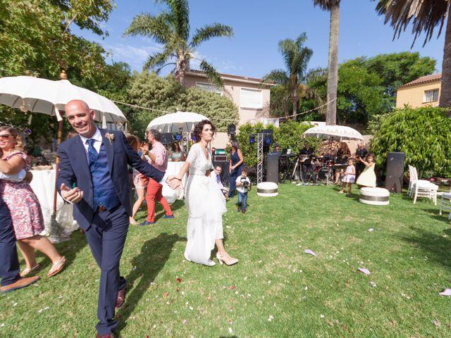 La boda de Jose y Tamar en Tacoronte, Santa Cruz de Tenerife 17