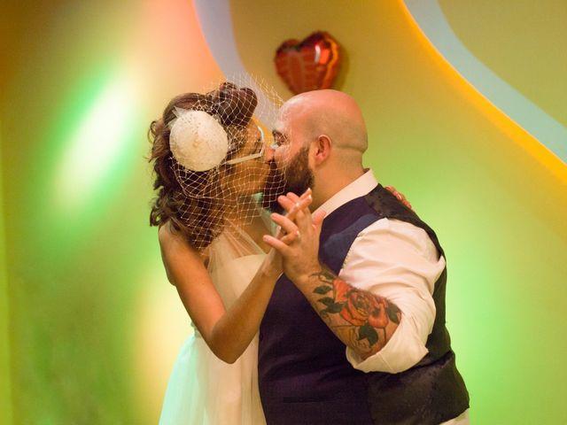 La boda de Pedro y Gema en Ocaña, Toledo 3