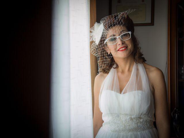 La boda de Pedro y Gema en Ocaña, Toledo 17