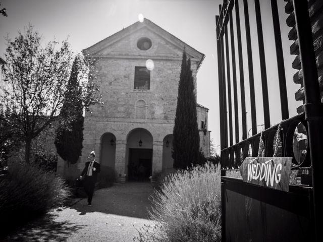 La boda de Pedro y Gema en Ocaña, Toledo 27