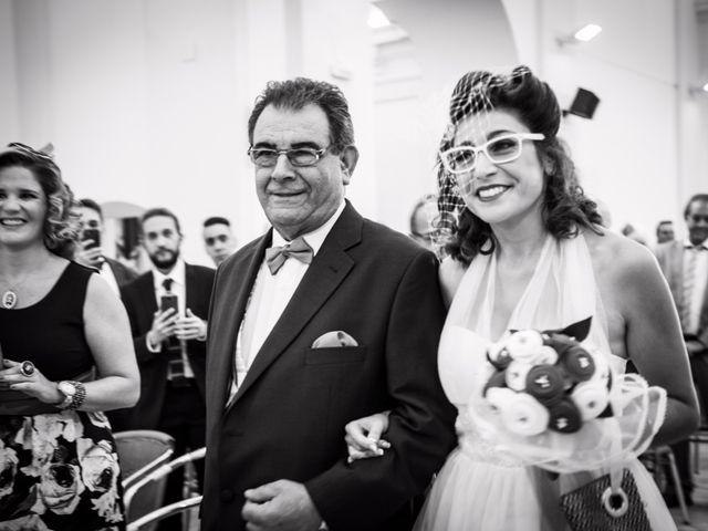 La boda de Pedro y Gema en Ocaña, Toledo 28
